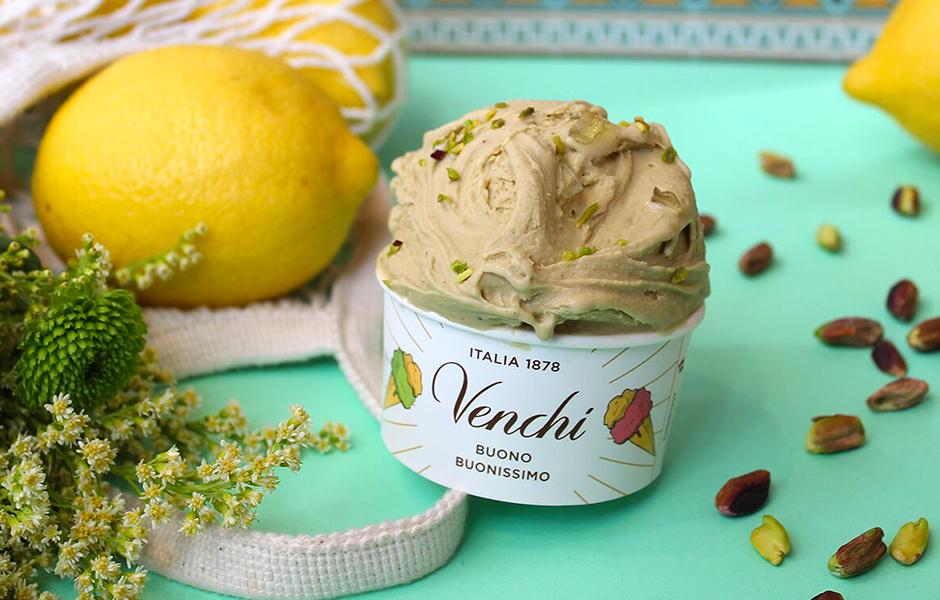 Il nostro gelato