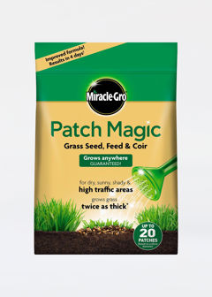 1.5kg Miracle Gro Patch Magic 8m2