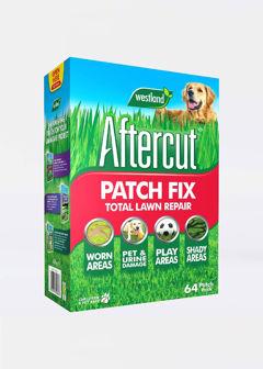 4.8kg Aftercut Lawn Patch Fix Westland
