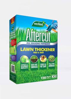 150sqm 5.25kg Aftercut All Seasons Lawn Thickener