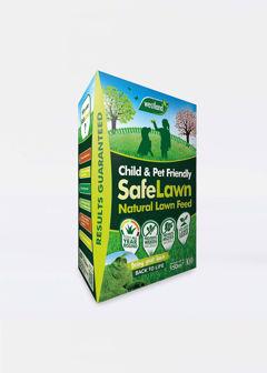 150sqm Westland SafeLawn Box
