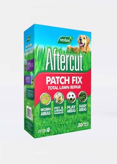 2.8kg, 30PK Aftercut Lawn Patch Fix