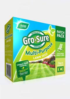 150g GroSure Multi P Lawn Seed