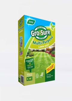 1.5kg GroSure Multi P Lawn Seed