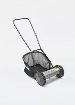 Handy Hand Push Lawn Mower, 30cm