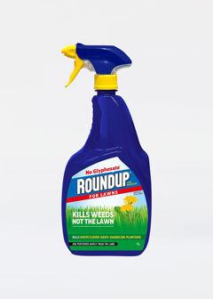 Roundup 1L Lawn Weedkiller Spray