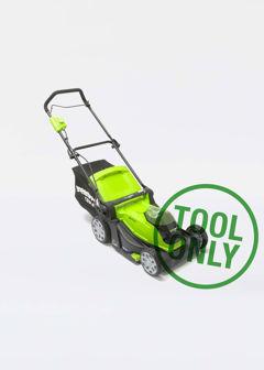 Greenworks 40V Cordless Walk Behind Mower