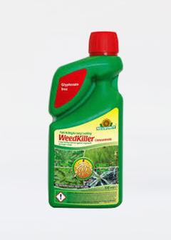 Weedfree Plus Concentrate 1020ml Neudorff