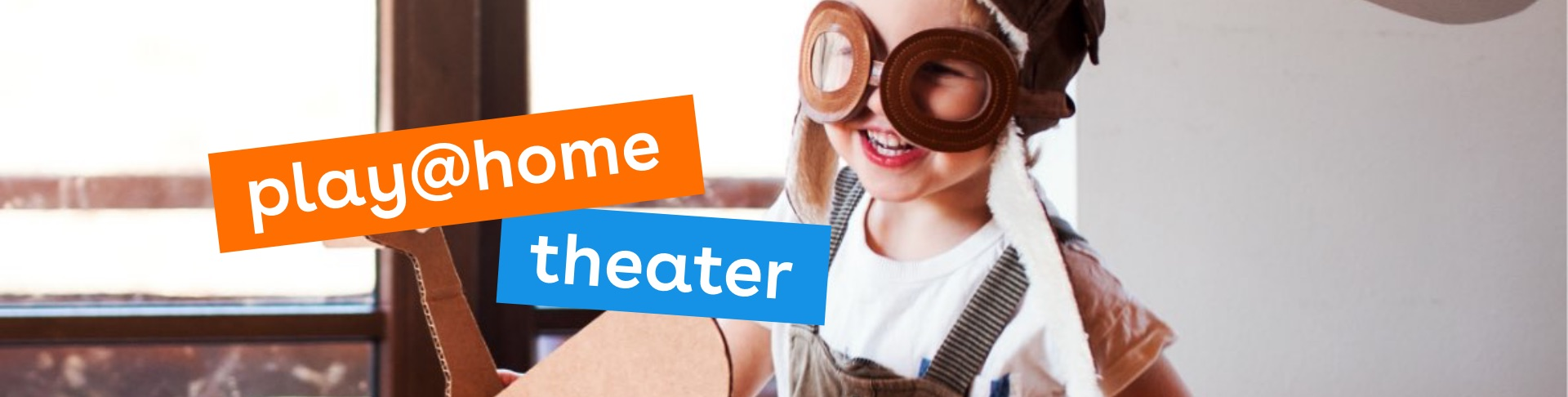 Play @ Home theater