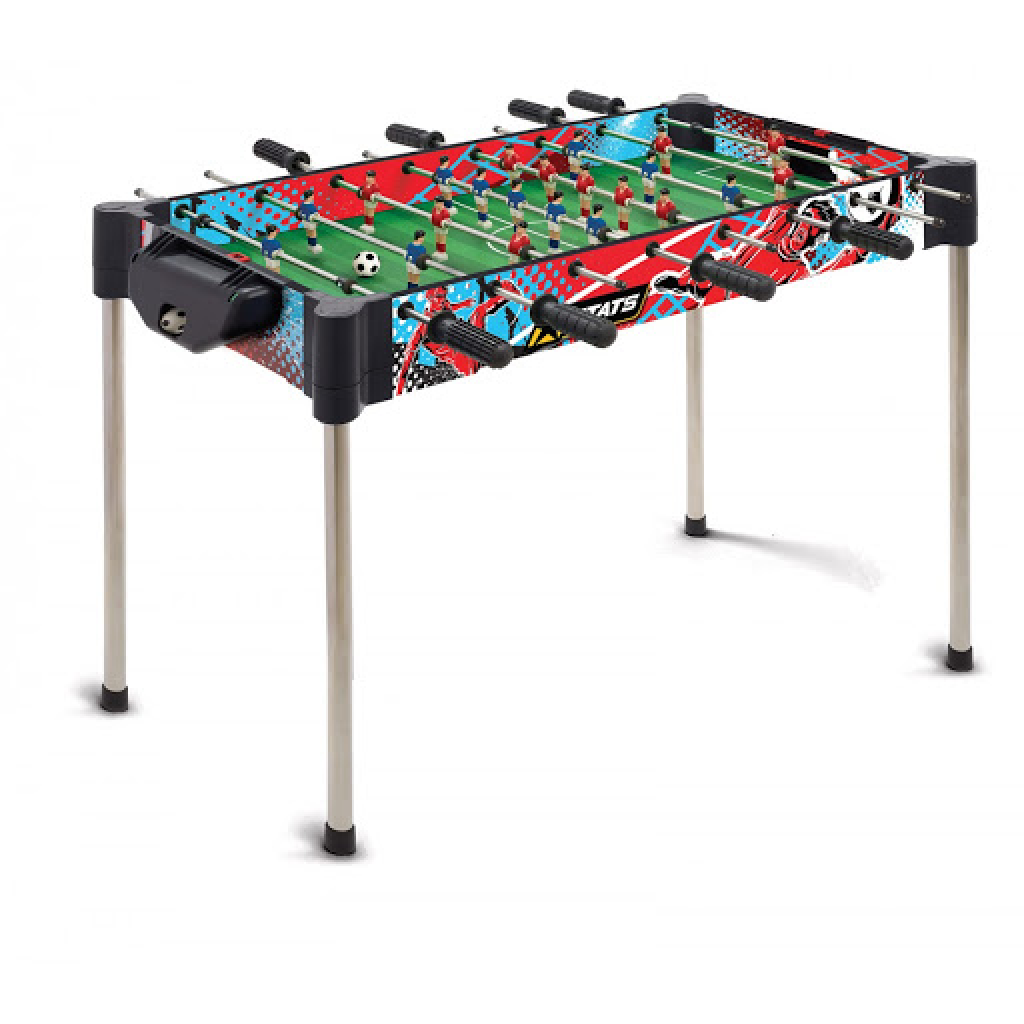 STATS - 32  FOOTBALL TABLE